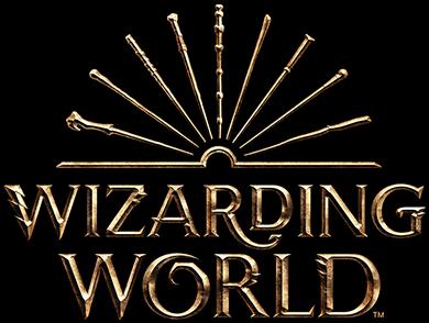 Wizarding World logo