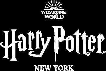 Wizarding World - Harry Potter NYC